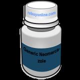 Neomercazole 5Mg