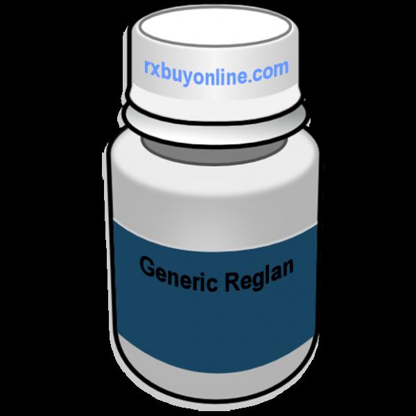 Generic Reglan (Metoclopramide)