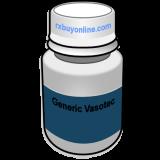 Generic Vasotec (Enalapril) 2.5mg, 5mg, 10mg & 20mg